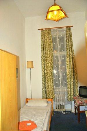Hotel Austriana: 2