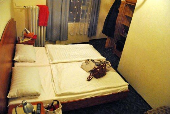 Hotel Austriana : 7