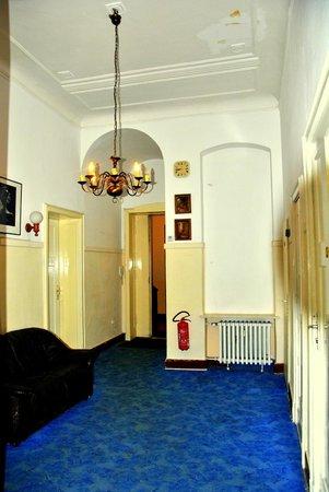 Hotel Austriana: 5