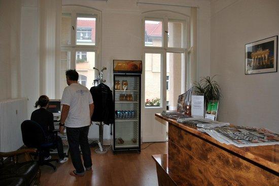 Hotel Austriana: 6