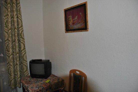 Hotel Austriana: 13