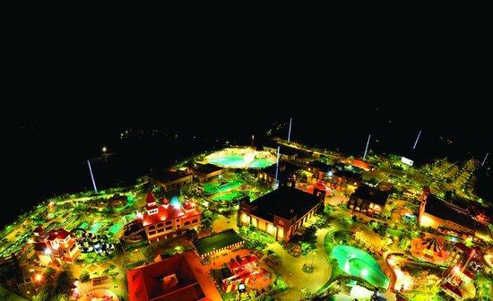 Photo of Theme Park Wonder La at 28th Km, Mysore Road, Hejjala Post, Bangalore 562109, India