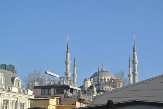 Hotel Sultania Istanbul Tripadvisor
