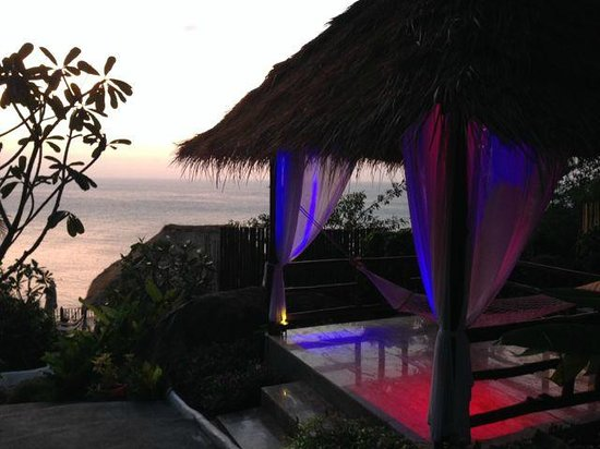 Aminjirah Resort: A place to relax