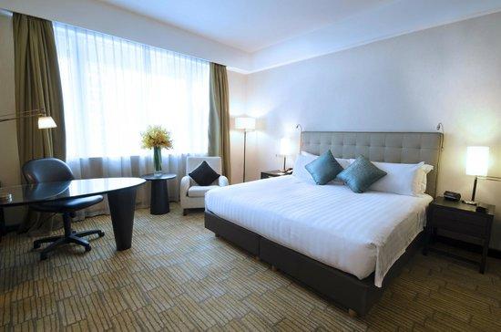 Pan Pacific Orchard: Premium Room