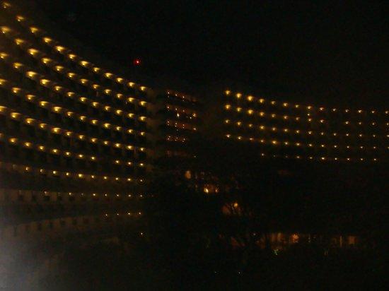 Shangri-La's Rasa Sentosa Resort & Spa: Отель