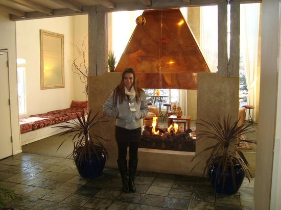 Bellemont Hotel Sun Valley: Lobby