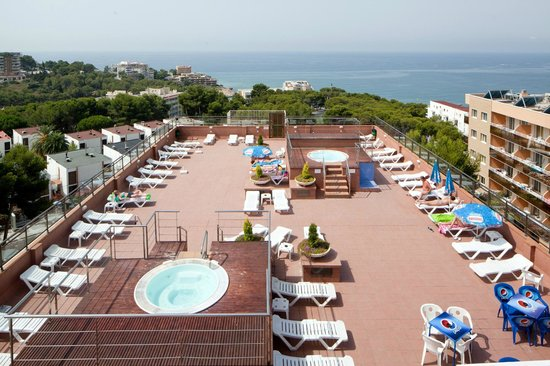 Photo of Molinos Park Hotel Salou
