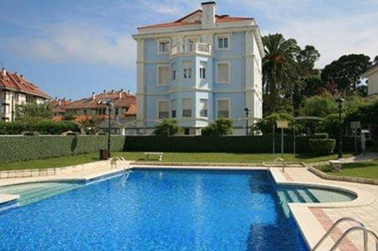 Apartamentos turisticos villa de noja spain apartment - Apartamentos turisticos cordoba espana ...