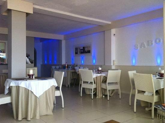 Sabores Restaurant & Tapas: Sabores Restaurant and tapas