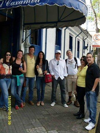 Hotel Caxambu: VET 86/1 UNIFENAS