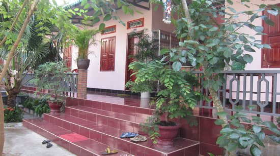 Minh Anh Garden Hotel: Minh Anh