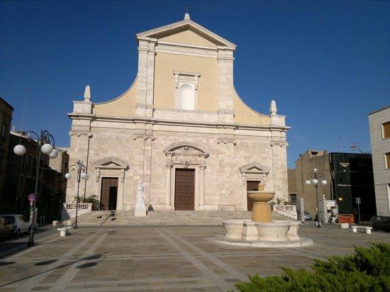 Santa Maria della Marina