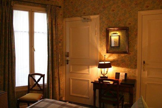 Le Relais Madeleine: Camera interno 2
