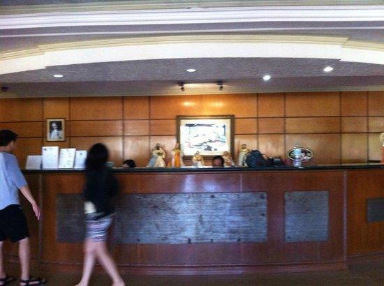 Reception Area Picture Of Dottie S Place Butuan