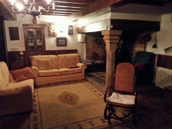 Casa rural A Solaina