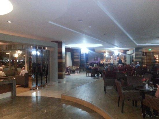 Seher Sun Palace Resort and Spa: Bar