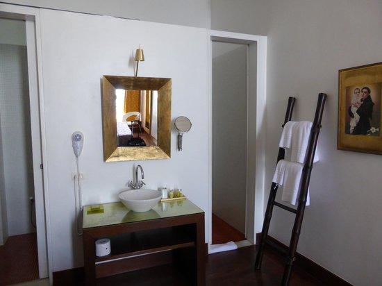 Aram Yami Hotel: Bahia Suite