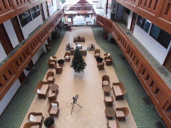 Tawan Court : room view