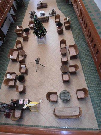 Tawan Court: room view