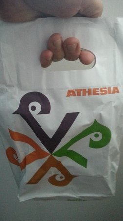 Libreria Athesia
