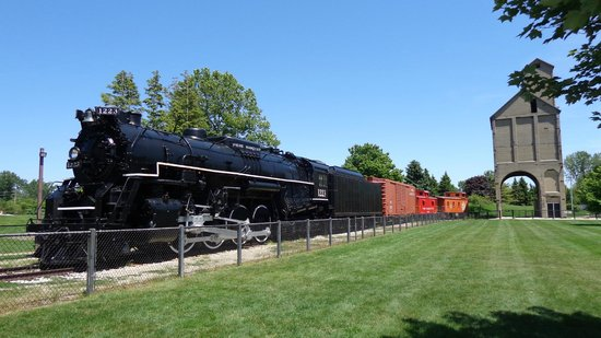 Train Depot Museum Grand Haven Updated 2019 All You