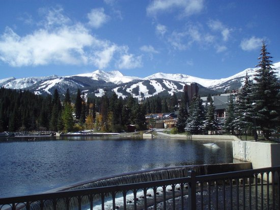 Marriott's Mountain Valley Lodge at Breckenridge: Well Appointed Property
