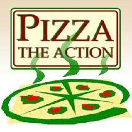 Pizza The Action Antrim 3 Railway St Menu Prices