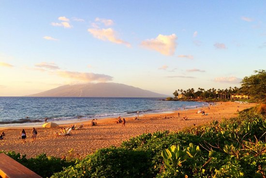 Four Seasons Resort Maui at Wailea : Beach