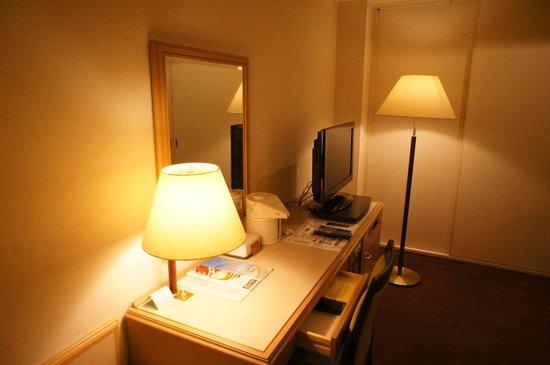Marroad International Hotel Narita Airport: 部屋