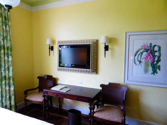 Belmond Hotel das Cataratas: Classic room