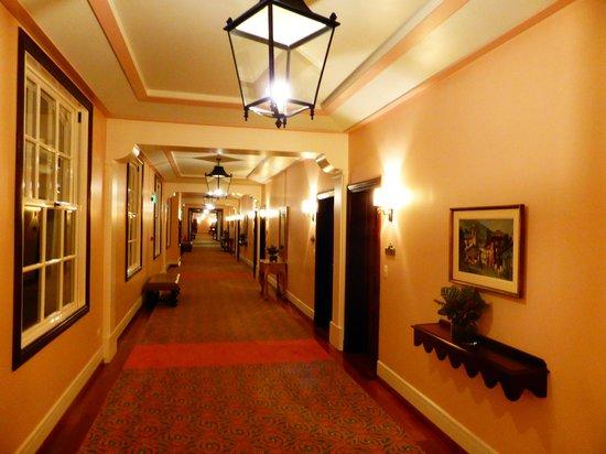 Belmond Hotel das Cataratas: The forest wing
