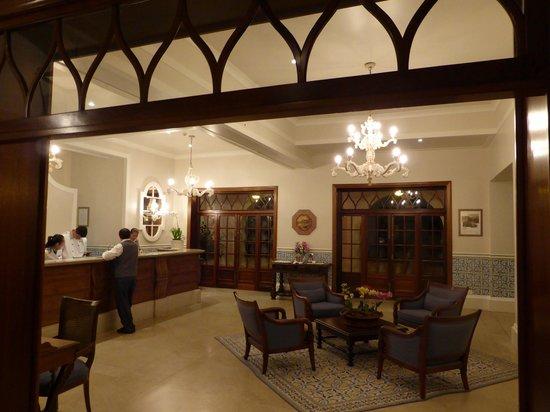 Belmond Hotel das Cataratas: Lobby
