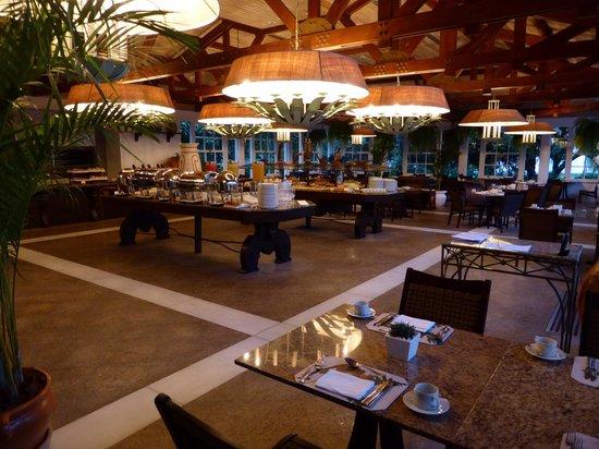 Belmond Hotel das Cataratas: Breakfast buffet