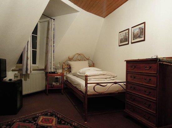 Hotel Laimer Hof: room