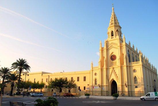 Chipiona, Spanyol: Santuario de Ntra Sra de Regla