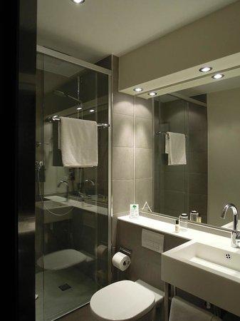Hotel Hamburger Hof: room