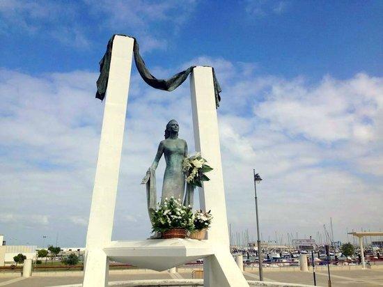 Monumento a Rocio Jurado