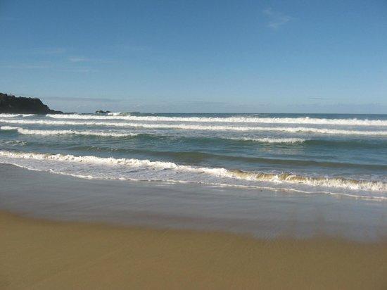 BreakFree Aanuka Beach Resort : view of the beach