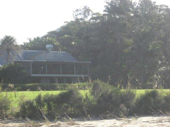 BreakFree Aanuka Beach Resort: resort