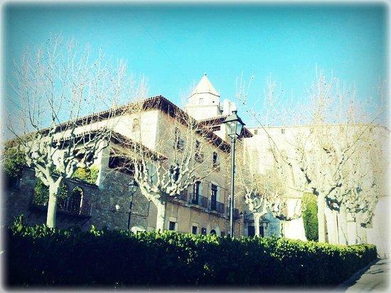 RV Hotel Palau Lo Mirador: hotel vista exterior