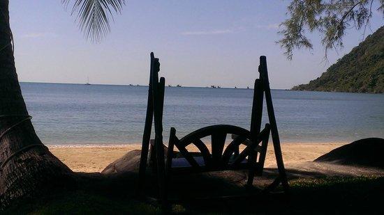Little Sunshine Boutique Beach Resort & Spa: 131218 Little Sunshine Resort Koh Chang