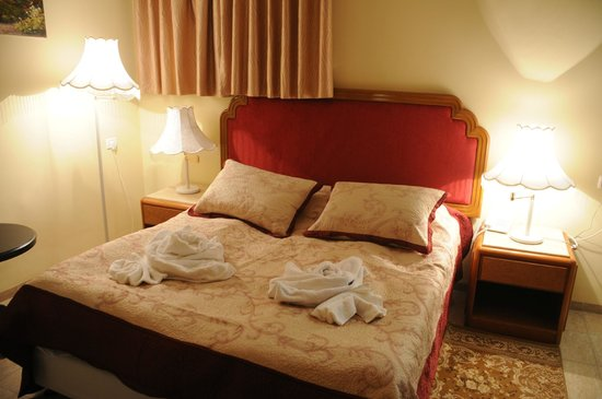 Hotel Casa de Maria