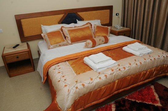 Hotel Casa de Maria: Deluxe Double Room