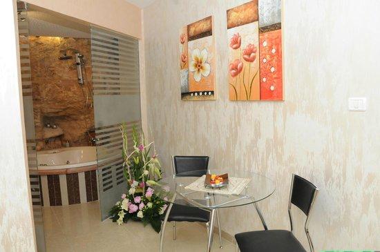 Hotel Casa de Maria: Luxury Double Room