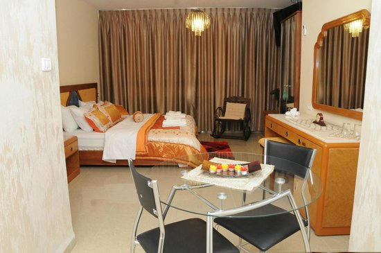 Hotel Casa de Maria: Luxury Double Room