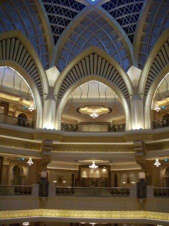 Emirates Palace: Hotel
