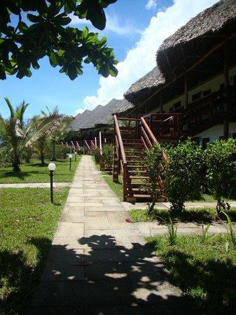 Dongwe Club : hotel dongwe