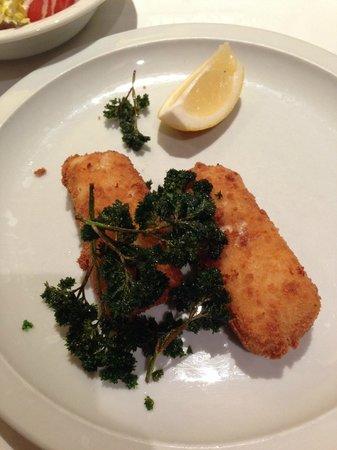 Trio's: Fish