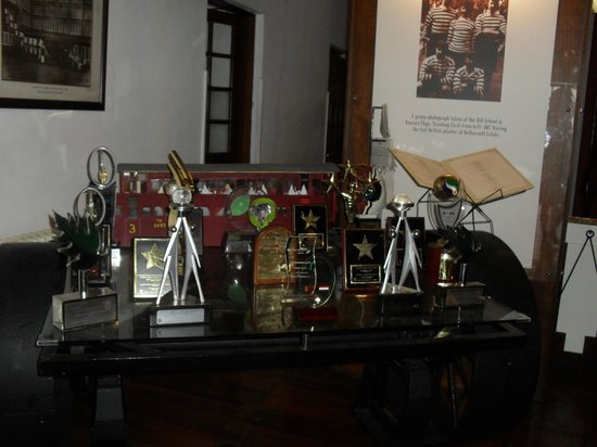 Awards won by Heritance Tea Factory